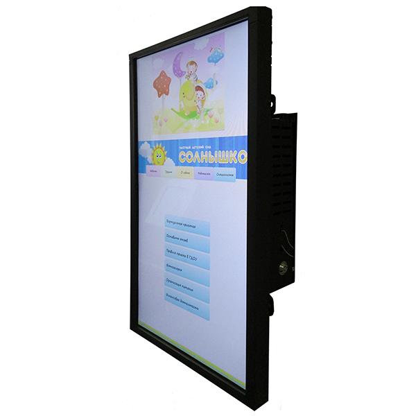Интерактивная панель ELO-LINE 4243W