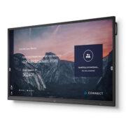 Инфракрасный сенсорный кооперационный дисплей NEC MultiSync® CBxx1Q