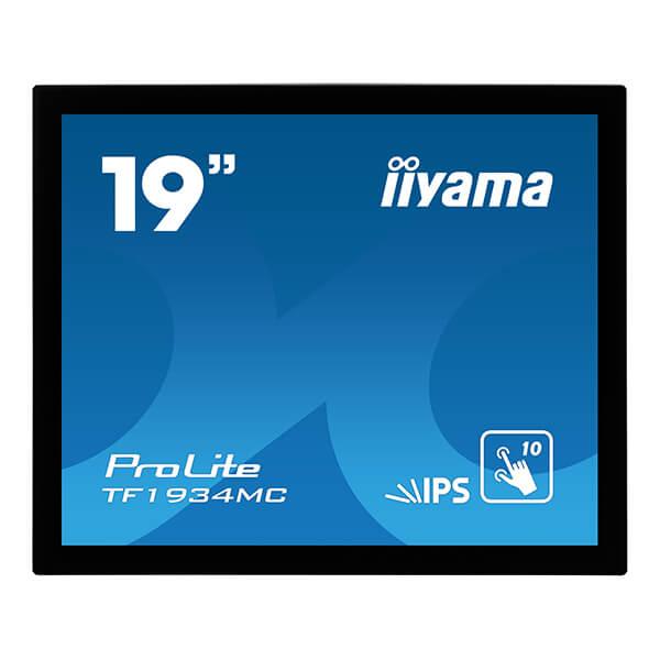 Интерактивная панель iiyama ProLite TF1934MC-B7X — 19″