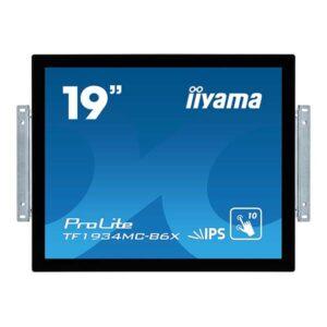 "Интерактивная панель iiyama ProLite TF1934MC-B6X — 19"""