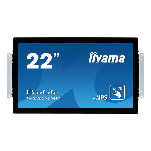 Интерактивная панель iiyama ProLite TF2234MC-B6X — 22″