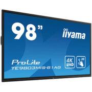 Интерактивная панель iiyama PROLITE TE9803MIS-B1AG — 98″