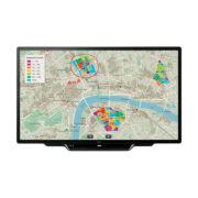 Интерактивная панель SHARP PN-80TH5 — 80″
