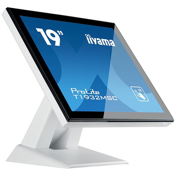 Интерактивная панель iiyama PROLITE T1932MSC-W5AG — 19″