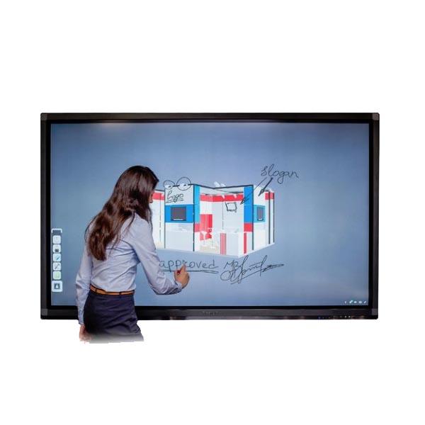 Интерактивная панель Prestigio MultiBoard — 75″ L серии PMB728L751