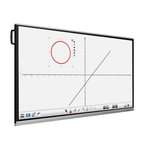 Интерактивная панель Prestigio MultiBoard ― 86″ L серии PMB728L862