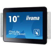 Интерактивная панель iiyama ProLite TF1015MC-B2 — 10″