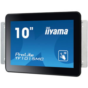 "Интерактивная панель iiyama ProLite TF1015MC-B2 — 10"""