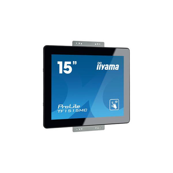 Интерактивная панель iiyama ProLite TF1515MC-B2 — 15″