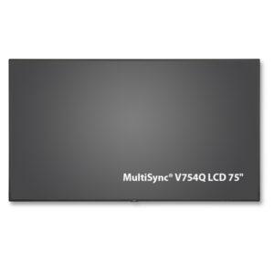 MultiSync V754Q