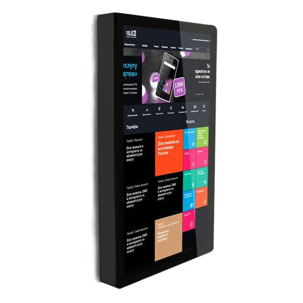 Настенная интерактивная панель ELO-LINE EL2216W — 22″