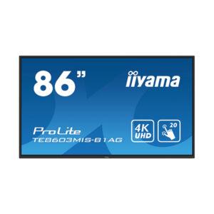 """Интерактивная панель iiyama PROLITE TE8603MIS-B1AG - 86"""""""