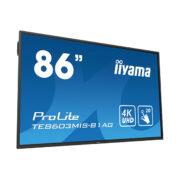 Интерактивная панель iiyama PROLITE TE8603MIS-B1AG — 86″