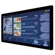 Настенная интерактивная панель TS-LINE TL4336W — 43″