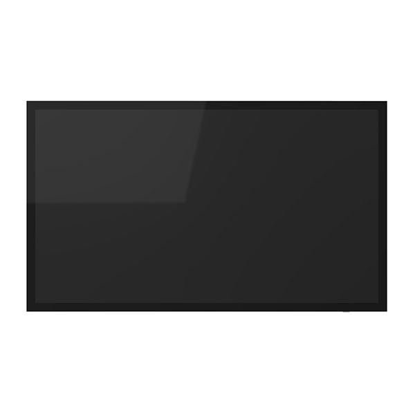 Бюджетный широкоформатный дисплей Nec MultiSync V654Q PCAP — 65″