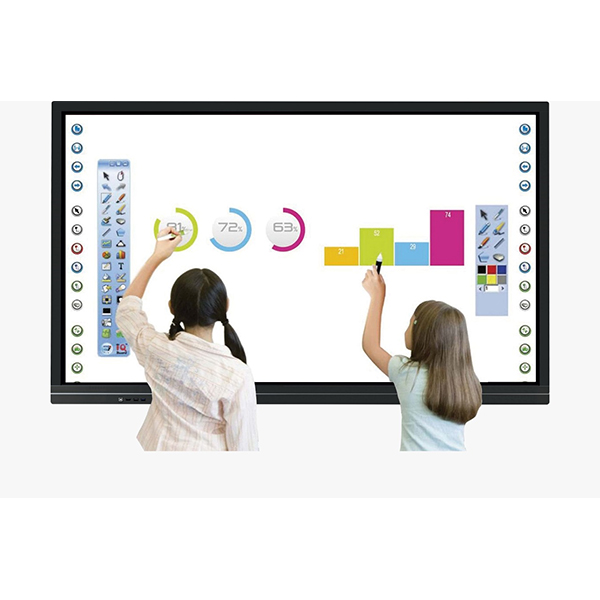 Интерактивная панель EDCOMM EdFlat ED75UH