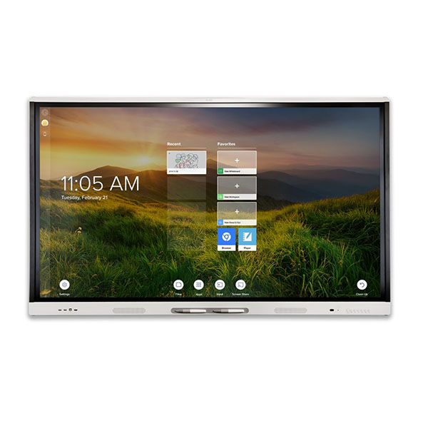 Интерактивная панель SMART SBID-MX-V2