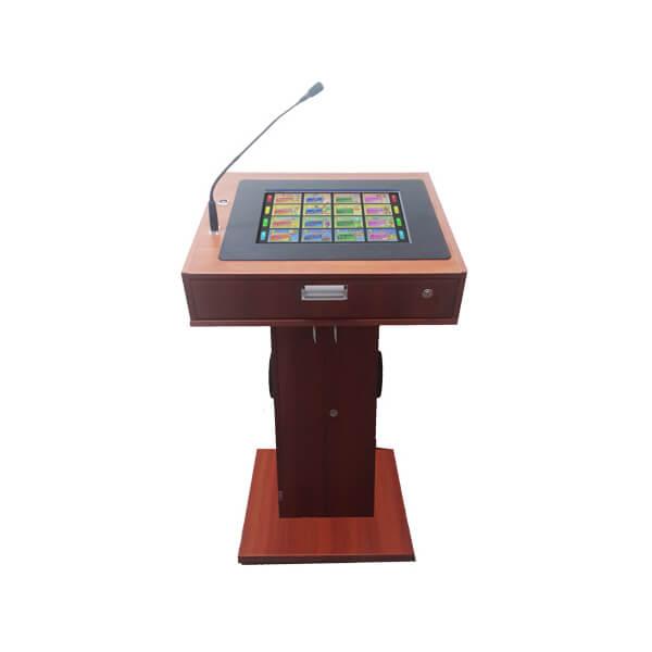 Интерактивная трибуна докладчика «Базис 1»