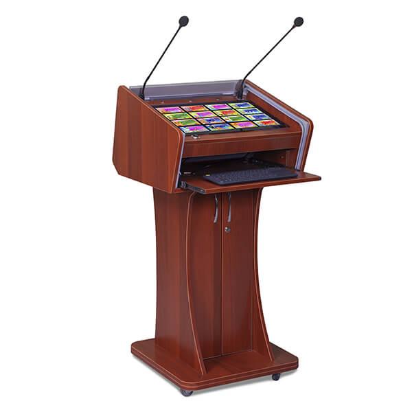 Интерактивная трибуна докладчика «Базис 2»
