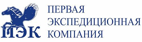 "Логотип ""ПЭК"""