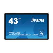 """Интерактивная панель iiyama ProLite TF4339MSC-B1AG — 43"""""""