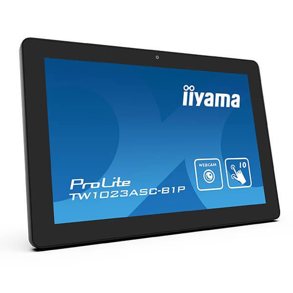 Интерактивная панель iiyama ProLite TW1023ASC-B1P — 10″